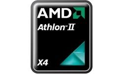 AMD Athlon II X4 600e