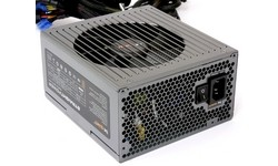Be quiet! Straight Power E7 550W