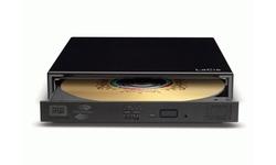 LaCie Portable CD/DVD Slim Drive