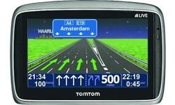 TomTom Go 750 Europe