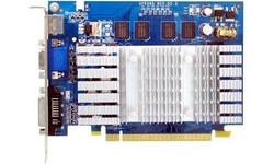 Sparkle GeForce 9400 GT Passive 512MB