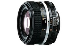 Nikon 50mm f/1.4