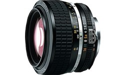 Nikon 50mm f/1.2