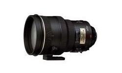 Nikon 200mm f/2G ED-IF AF-S VR