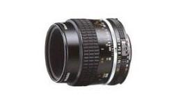 Nikon 55mm f/2.8 Micro
