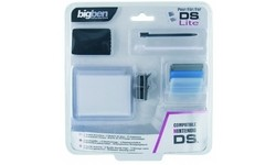 BigBen Accessoire Pack 4 for Nintendo DS