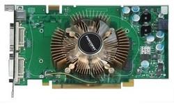 Foxconn GeForce 8600 GTS OC 256MB