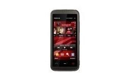 Nokia 5530 Xpressmusic Black/Red