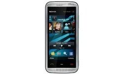 Nokia 5530 Xpressmusic White/Blue