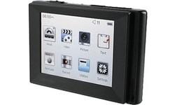 Cowon iAudio D2+ 4GB Black