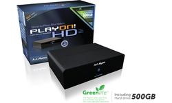 AC Ryan Playon!HD 500GB