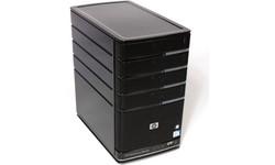HP MediaSmart EX490