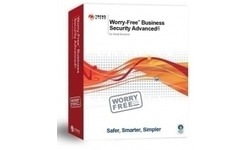 Trend Micro Worry-Free Business Security Advanced 6.0 EN 10-user