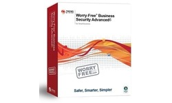 Trend Micro Worry-Free Business Security Advanced 6.0 EN 20-user