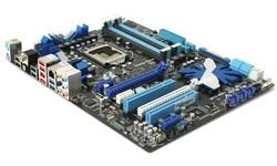 Asus P7P55D-E Pro