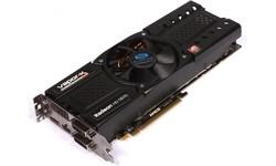 Sapphire Radeon HD 5870 Vapor-X 1GB