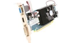 Sapphire Radeon HD 4650 LP 512MB