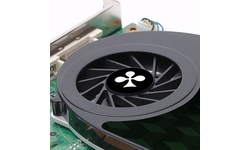 Club 3D GeForce 9800 GT Green Edition 1GB