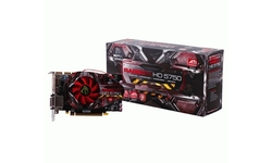 XFX Radeon HD 5750 512MB