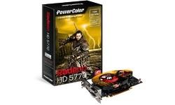 PowerColor Radeon HD 5770 V2 1GB