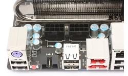 EVGA X58 Classified 4-Way SLI