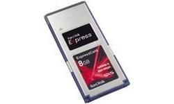 Sandisk Express SSD 8GB
