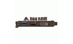 Club 3D Radeon HD 4350 LP 512MB (HDMI)