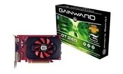 Gainward GeForce GT 240 Golden Sample 1GB