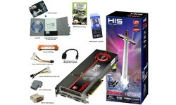 HIS Radeon HD 5970 2GB