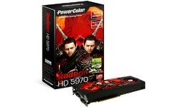 PowerColor Radeon HD 5970 2GB