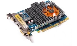 Zotac GeForce GT 240 512MB GDDR3