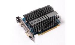 Zotac GeForce GT 240 1GB Zone Edition