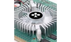 Club 3D GeForce 9500 GT 512MB