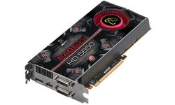 XFX Radeon HD 5850 X-Pack 1GB