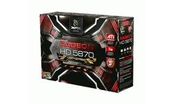 XFX Radeon HD 5870 XT 1GB