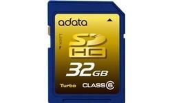 Adata SDHC Turbo 32GB