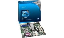 Intel DG41KR