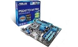 Asus P5G41TD-M Pro