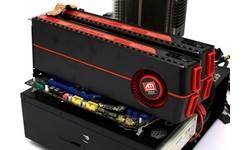 ATI Radeon HD 5970 CrossFireX