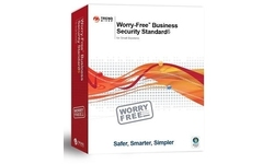 Trend Micro Worry-Free Business Security Standard V6 EN 25-user