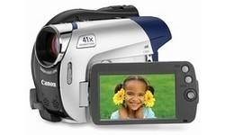 Canon DC311 DVD Camcorder