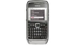 Nokia E71 Grey Azerty