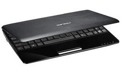 Asus Eee PC 1005P Black