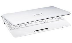Asus Eee PC 1005P White