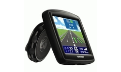 TomTom One XL IQ Routes Central Europe Traffic