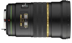 Pentax smc DA Star 200mm f/2.8 ED SDM