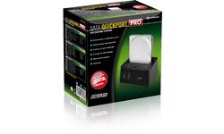 Sharkoon SATA QuickPort Pro