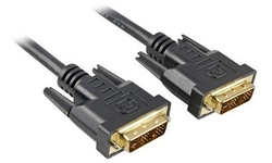Sharkoon DVI-D Single Link Cable 5m
