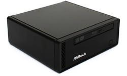 ASRock Ion 330 HT-BD Black