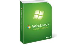 Microsoft Windows 7 Home Premium 32-bit FR OEM